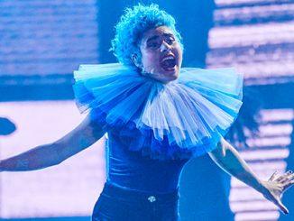 SBS Blink TV Eurovision Australia Decides Montaigne