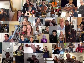 Aussie Pops Orchestra and Artists featured in What A Wonderful World