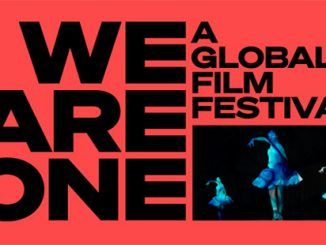 APN SFF We Are One A Global Film Festival