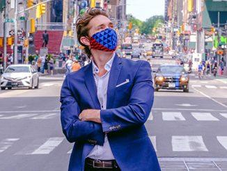 From NYC with Love, Kurt Phelan - photo by Austin Ruffer