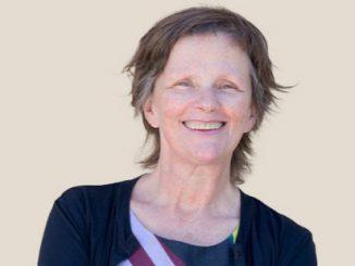 GLOBE Dr Catherine Barrett