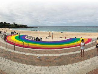 Coogee-Beach-Rainbow-Walkway-courtesy-of-Randwick-City-Council