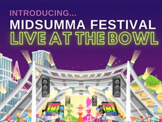 Midsumma-Festival-Live-at-the-Bowl-artwork-by-XR-Artist-Marc-O-Matic-2021