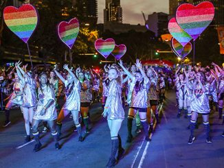 City-of-Sydney-Oxford-Street-Mardi-Gras-2020